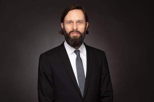 Johannes Strunz Rechtsanwalt